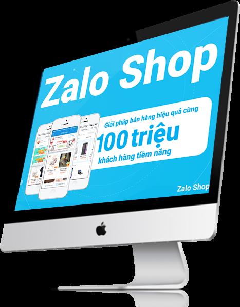 Bán hàng dễ dàng hơn bằng việc kết nối Zalo với BOTA