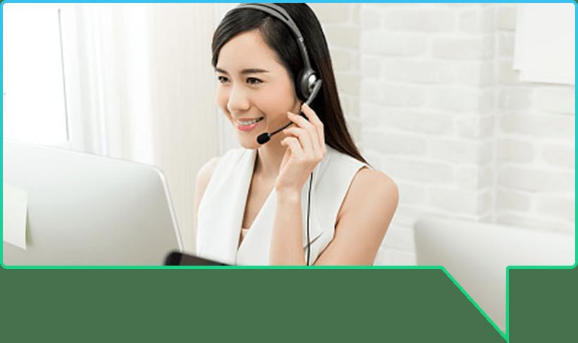 giải pháp chat trực tuyến cho phép bạn theo dõi và trò chuyện với khách truy cập website của bạn