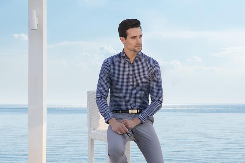 Mr.Tôm – thời trang nam