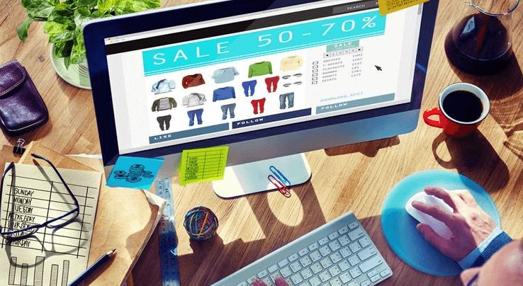 5 mặt hàng kinh doanh online hiệu quả
