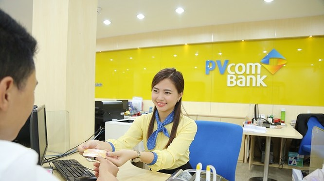 Ngân hàng TMCP Đại chúng Việt Nam PVcom Bank