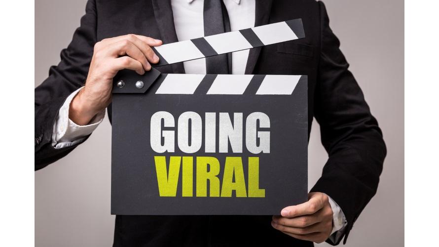 """TOP 5 YẾU TỐ ĐỂ CÓ MỘT VIRAL VIDEO """"HAY KHÔNG CƯỠNG NỔI"""""""