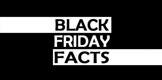 Black friday fact