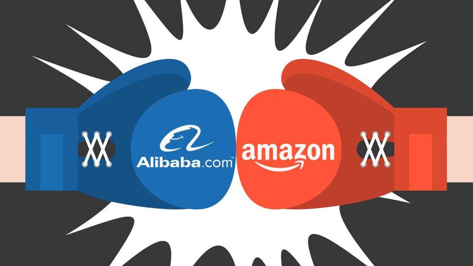 Prime Day của Amazon và Singles' Day của Alibaba: Khác gì nhau?