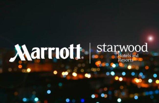 Thương vụ trị giá 13 tỷ USD giữa khách sạn Marriott và Starwood Hotels and Resorts Worldwide