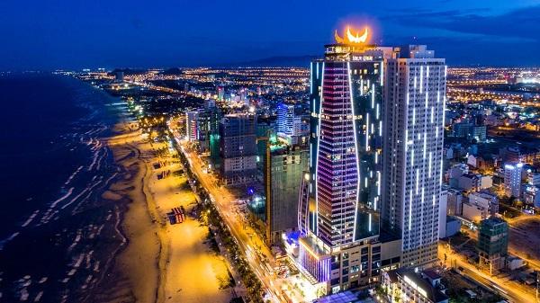 Khách sạn Mường Thanh tại Đà Nẵng