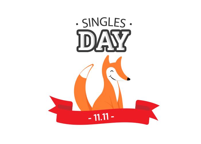 3 điều bạn cần biết về dịp mua sắm Single Day