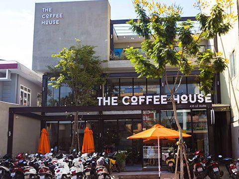 The Coffee House ra đời để thực hiện mục tiêu của Nguyễn Hải Ninh