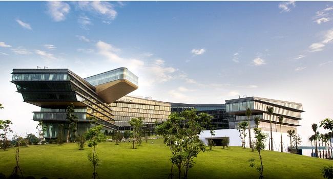 JW Marriott Hanoi cung cấp dịch vụ khách sạn đẳng cấp hàng đầu Việt Nam