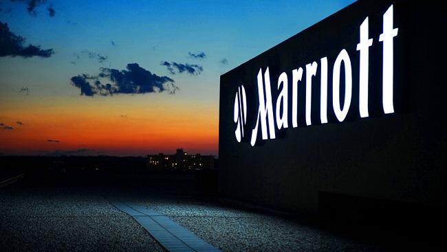 Chặng đường đi đến thành công của tập đoàn khách sạn Marriott
