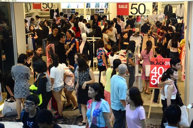 """""""Ảo tưởng"""" về ngày hội mua sắm lớn nhất hành tinh Black Friday"""