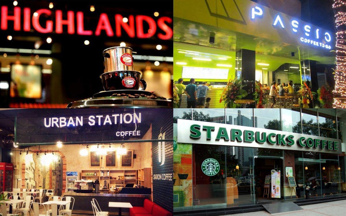 Cuộc tranh đấu của thương hiệu Việt và Quốc tế