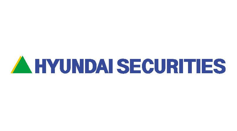 Logo hình ảnh của chứng khoán Hyundai