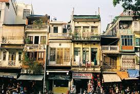 36 Phố phường - Ký ức đẹp của Hà Nôi