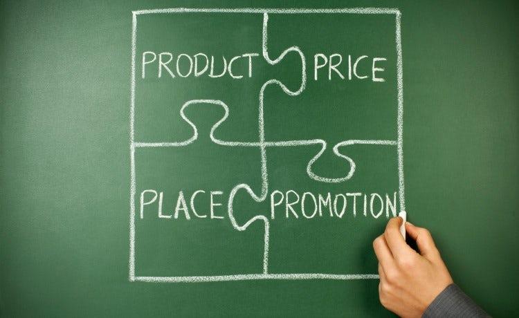 Chiến lược Marketing đã được Calvin Klein vận dụng thành công đối với các sản phẩm của mình