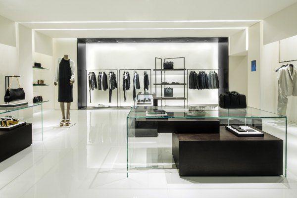 Store Calvin Klein tại HongKong
