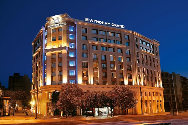 Wyndham là tập đoàn khách sạn gần đây có sự vươn lên về cả chất lượng và danh tiếng