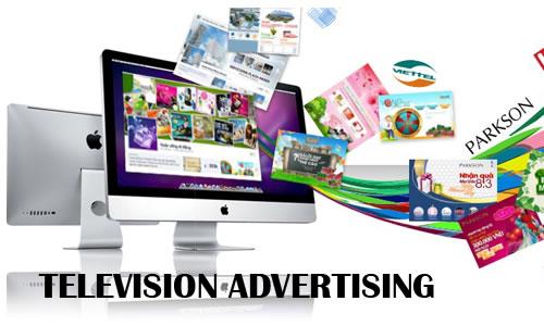 Thống kê cho thấy quảng cáo truyền hình vẫn duy trì hiệu quả ổn định trong suốt thời gian dài