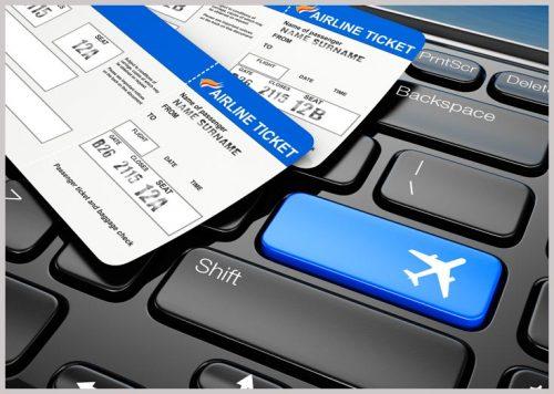Những phương pháp kinh doanh vé máy bay online cần thay đổi ngay