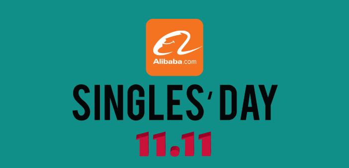 Single Day bắt đầu được biết đến nhiều hơn từ sau khi Alibaba bắt đầu sự kiện bán hàng trực tuyến năm 2009