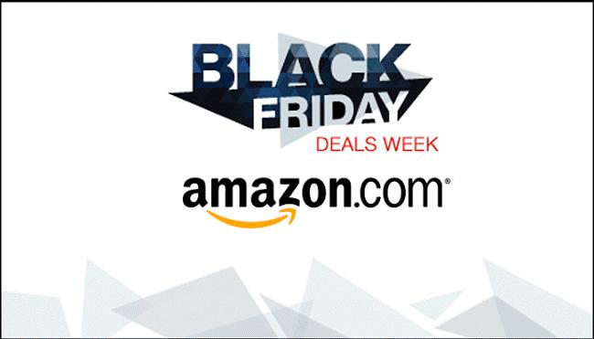 Amazon là trang săn hàng giảm giá được nhiều người Việt ưa chuộng dịp Black Friday