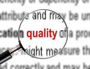 Đảm  bảo chất lượng sản phẩm
