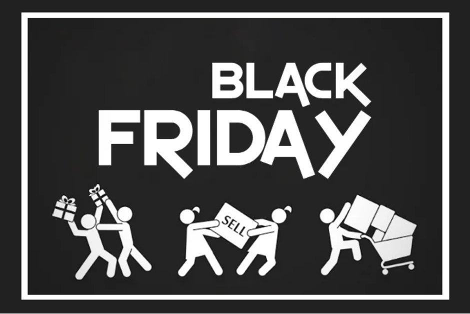 Top địa chỉ mua sắm online tin cậy mùa Black Friday 2018