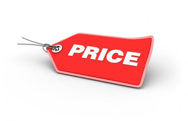 Giá cả sẽ phản ảnh chất lượng sản phẩm mà bạn mang lại cho khách hàng