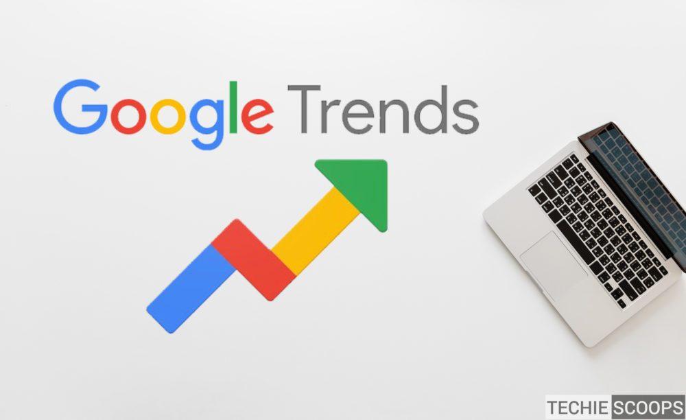 SEO với Google Trend