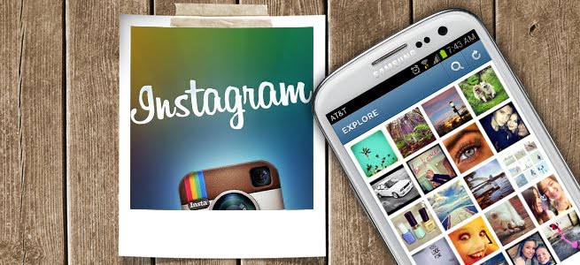 Marketing trên Instagram