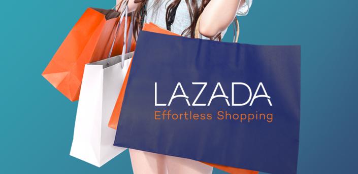 Lazada là trang thương mại điện tử kinh doanh online nổi bật trong khu vực Đông Nam Á