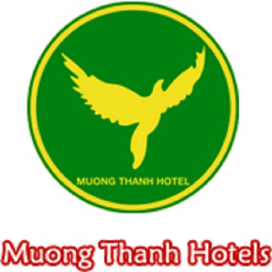 Logo cũ của Mường Thanh trước năm 2012