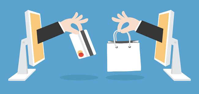 Mua hàng trực tuyến bạn nên lựa chọn những trang thương mại điện tử uy tín