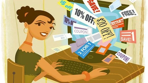 Mua hàng trực tiếp hay trực tuyến đều có ưu, nhược riêng. Hãy mua sắm thông minh dựa trên những kinh nghiệm đó.