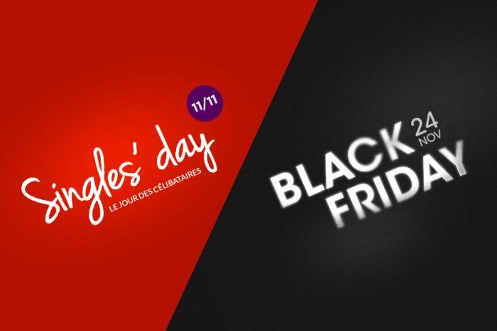 Single Day vs Black Friday: Dịp Sale nào khủng?