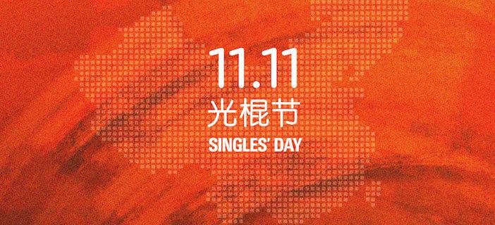 Người dân Trung Quốc chi mạnh vào mua sắm online Single Day