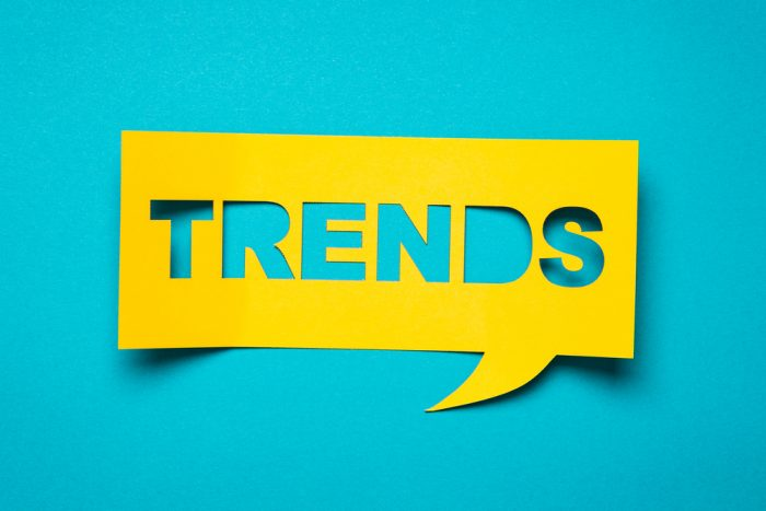 Kinh doanh Online theo trend – doanh thu cực khủng