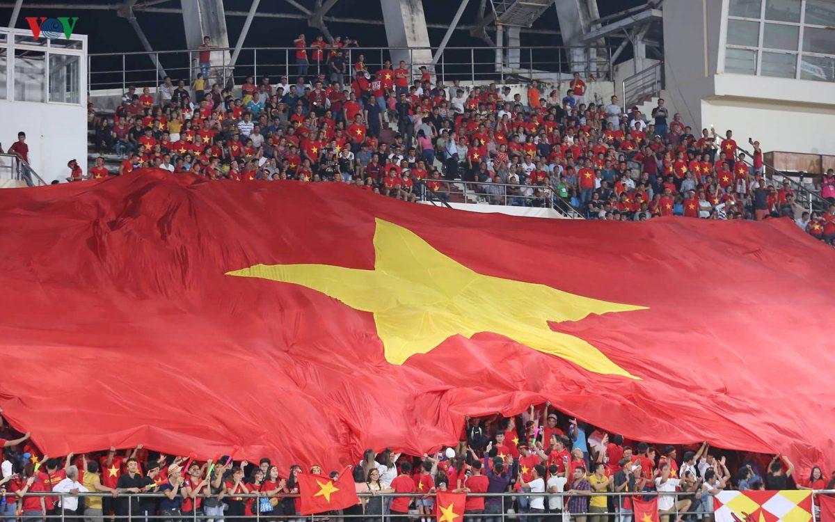 Việt Nam tại AFF 2018