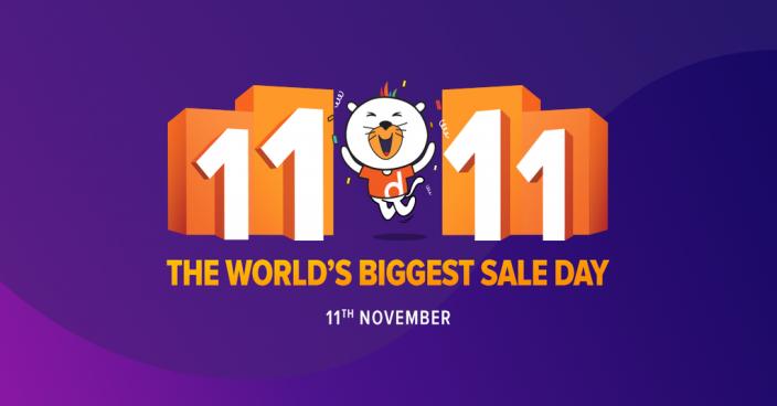 Bạn biết gì về ngày hội mua sắm lớn nhất châu Á?