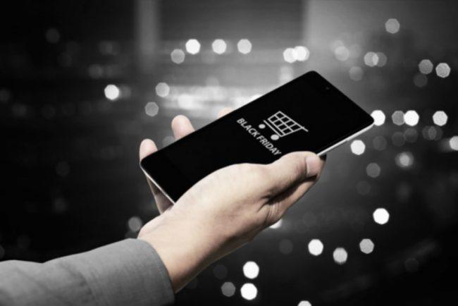Doanh số bán hàng trực tuyến Black Friday ở Mỹ đạt 6,2 tỷ đô
