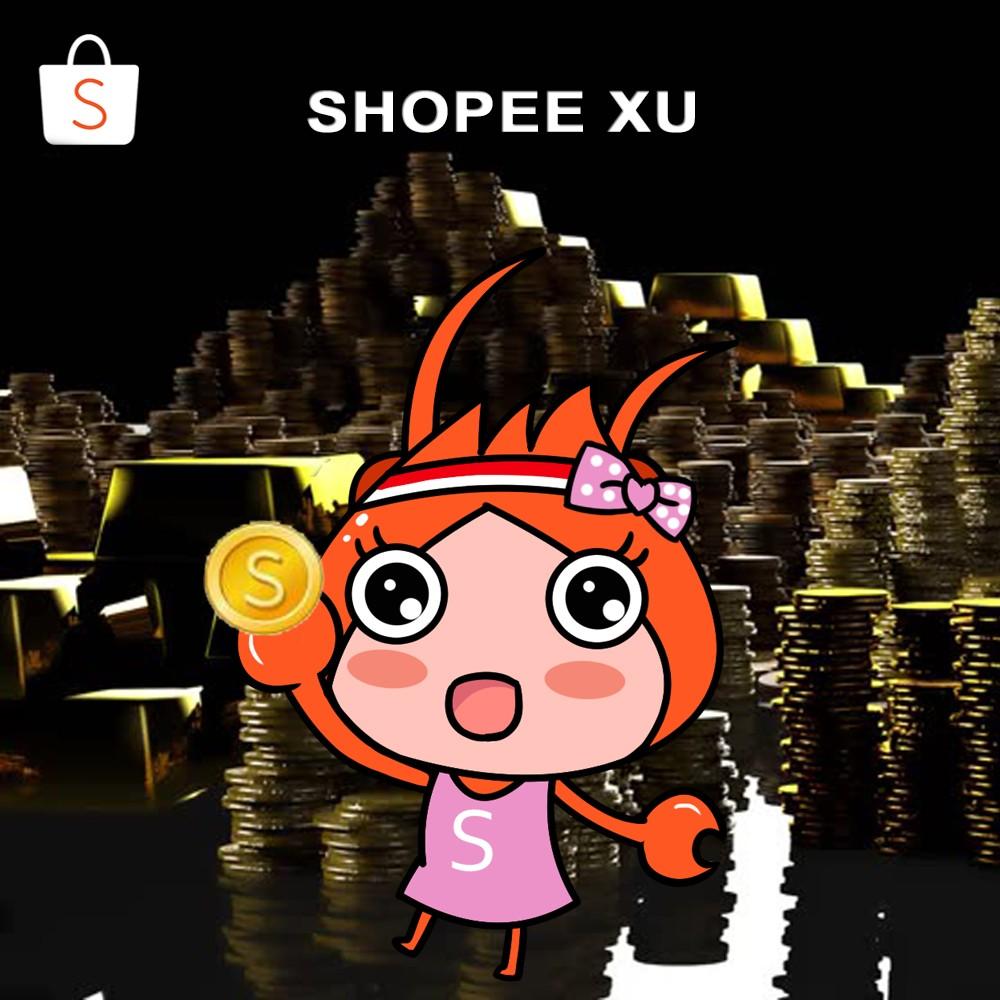 Shopee Xu là một điểm nhấn gây ấn tượng khá lớn với người dùng Shopee