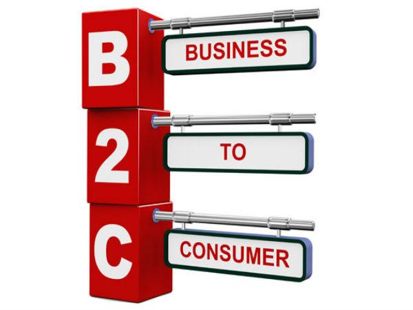 Business To Customer(B2C): Tiếp Thị Cách Nào Để Thành Công