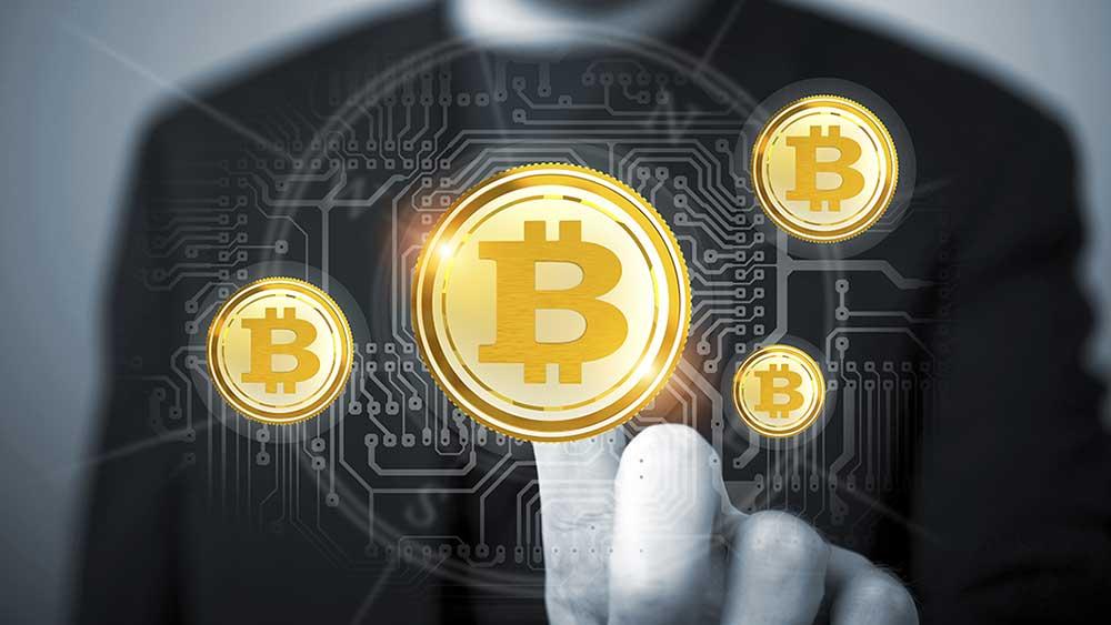 Lưu trữ của Bitcoin