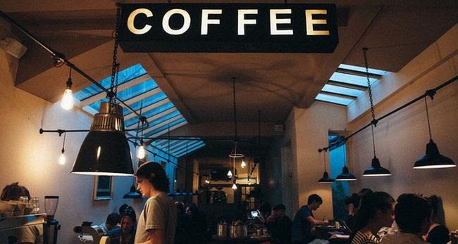 05 điều bạn cần để mở quán cà phê thành công