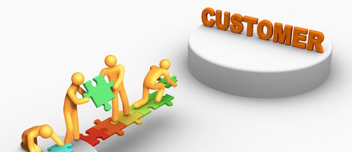 Bạn phải khai thác triệt để những thông tin từ khách hàng của mình để cho ra những sản phẩm, dịch vụ thu hút khách hàng khi vừa ra mắt