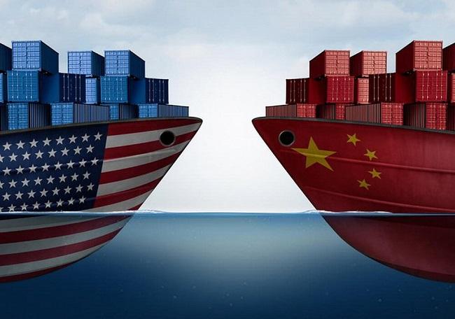 Căng thẳng thương mại Mỹ-Trung leo thang ảnh hưởng đến tình hình kinh tế trên thế giới