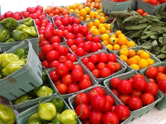 Sản phẩm nông sản ngày càng nâng cao chất lượng nhằm hội nhập CPTPP