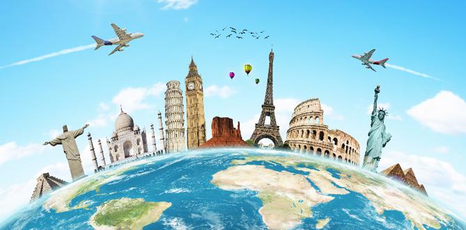 Đi du lịch nước ngoài, lưu trú là điều nhiều người quan tâm hàng đầu
