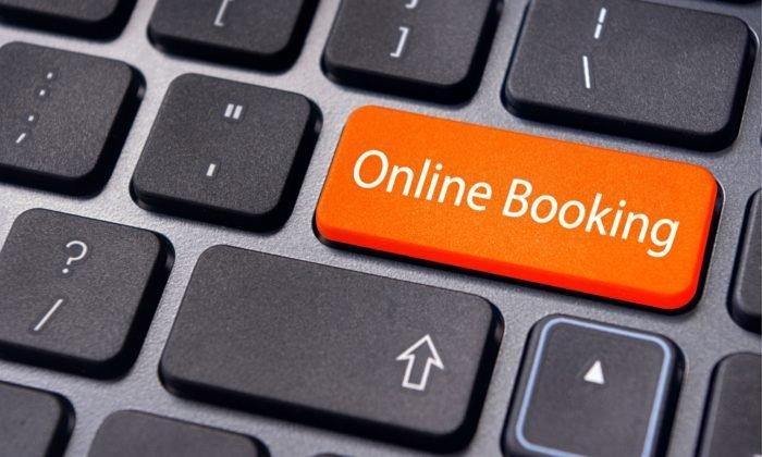 Các gợi ý đặt phòng khách sạn online