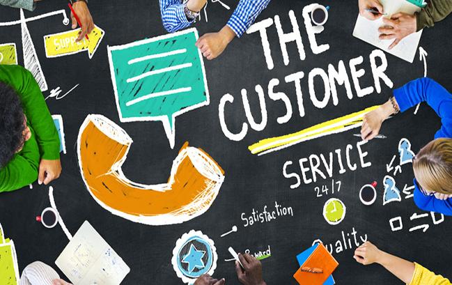Dịch vụ khách hàng – quân bài chủ chốt thúc đẩy doanh thu